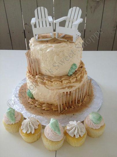 Custom Cake Bakery In Virginia Beach
