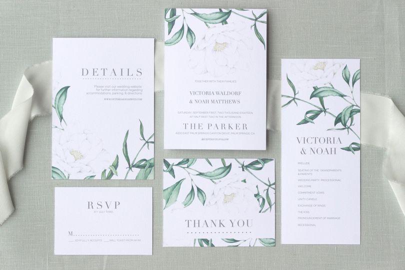 Anna Hobbs Design Invitations Atlanta GA WeddingWire