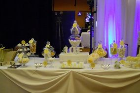 Oh So Sweet Couture Candy Buffet