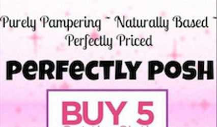 Perfectly Posh 1