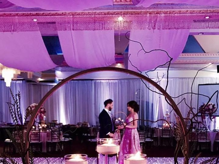 Tmx 1525470298 15160169db393d21 1525470296 1fed8d8c903fcf70 1525470295645 5 LED DanceFloor1 Lakeside, CA wedding eventproduction