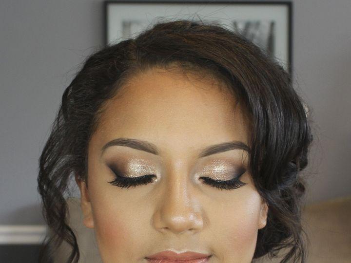 Tmx 1506522934684 Prom6 Chicago, Illinois wedding beauty