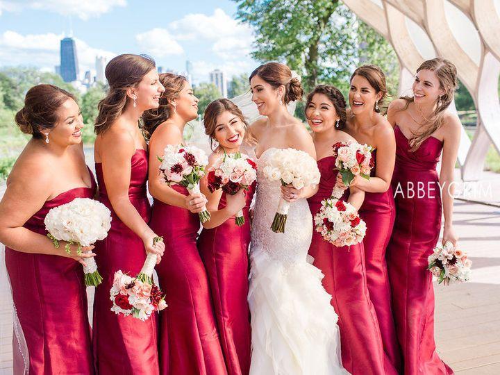 Tmx 1516900027 8315b75ae0845c96 1516900025 Acd99fd771837012 1516900025075 1 086B3621 Chicago, Illinois wedding beauty