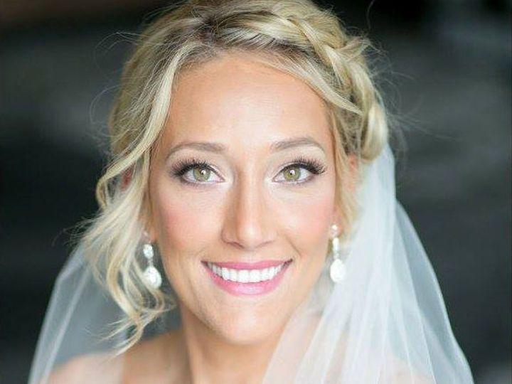 Tmx 1516900084 Aa00397d76415f84 1516900082 1a7bc7d83d5698db 1516900081111 6 Lindsey 2 Chicago, Illinois wedding beauty