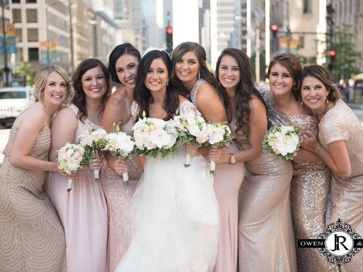 Tmx 1516900098 536998a40d841014 1516900096 Fb320b9d5b58148d 1516900096421 7 0714 Stronczek Ruc Chicago, Illinois wedding beauty
