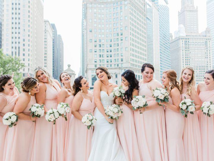 Tmx 1538683184 E722612c884b55d5 1538683181 Fd7ec455392b6fb8 1538683179536 7 Pbl Chicago Bridal Chicago, Illinois wedding beauty