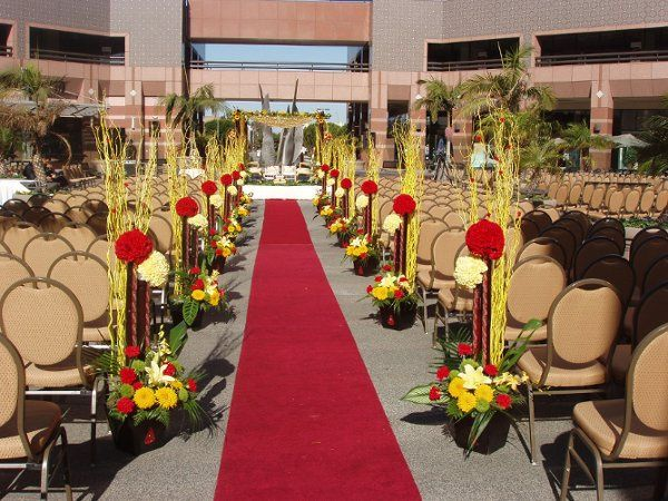 Tmx 1267437322985 P1010333 Fullerton wedding florist