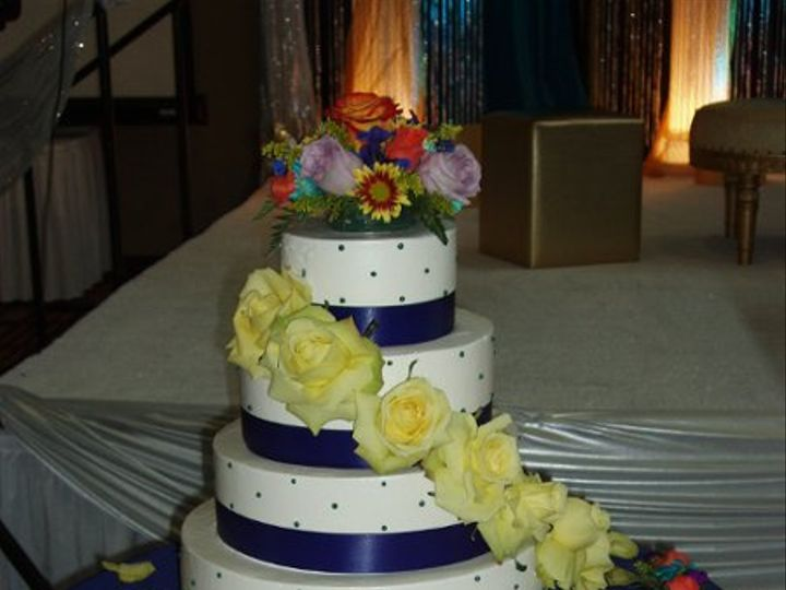 Tmx 1309403525077 P1010017 Fullerton wedding florist
