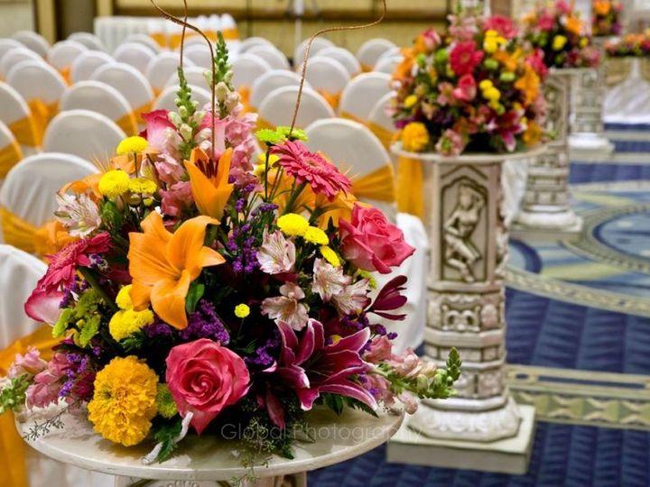 Tmx 1421274131902 Uf 2 Fullerton wedding florist