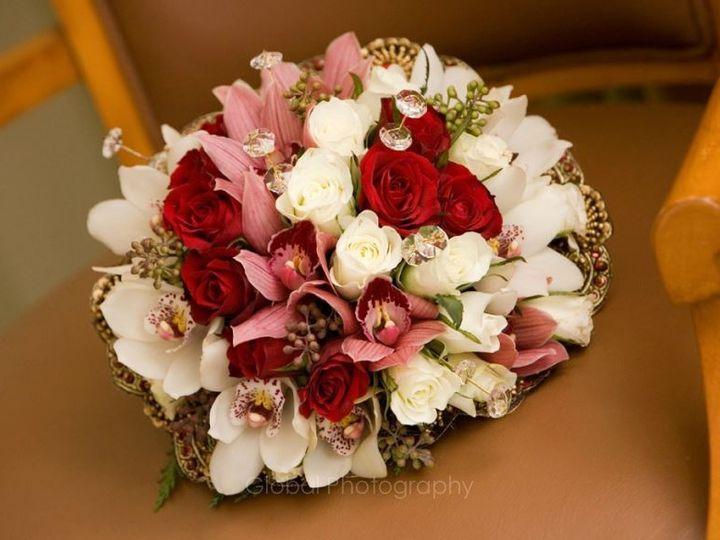 Tmx 1421274274394 Uf 13 Fullerton wedding florist