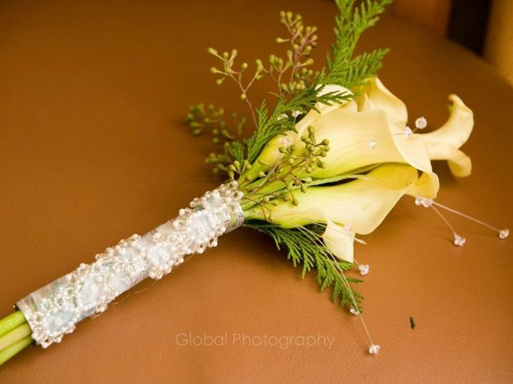 Tmx 1421274277580 Uf 14 Fullerton wedding florist