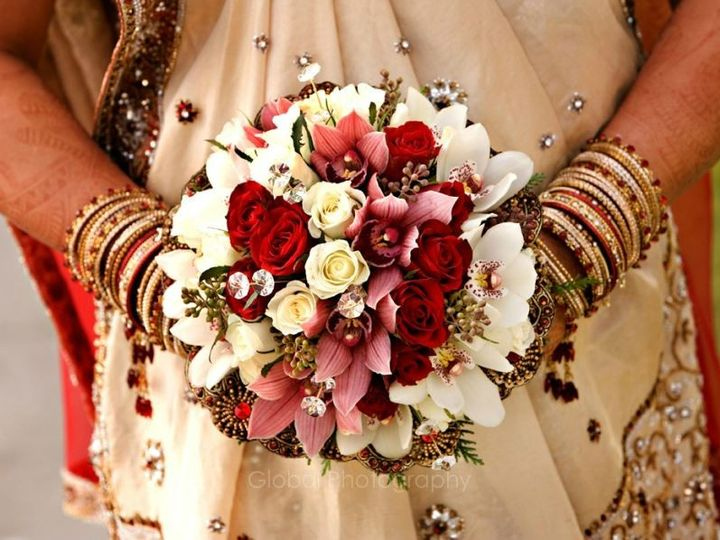 Tmx 1421274288966 Uf 16 Fullerton wedding florist