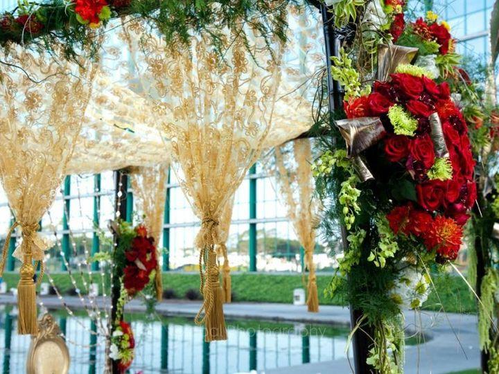 Tmx 1421274313078 Uf 20 Fullerton wedding florist