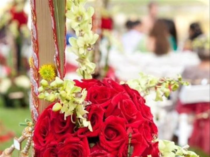 Tmx 1421274317816 Uf 21 Fullerton wedding florist