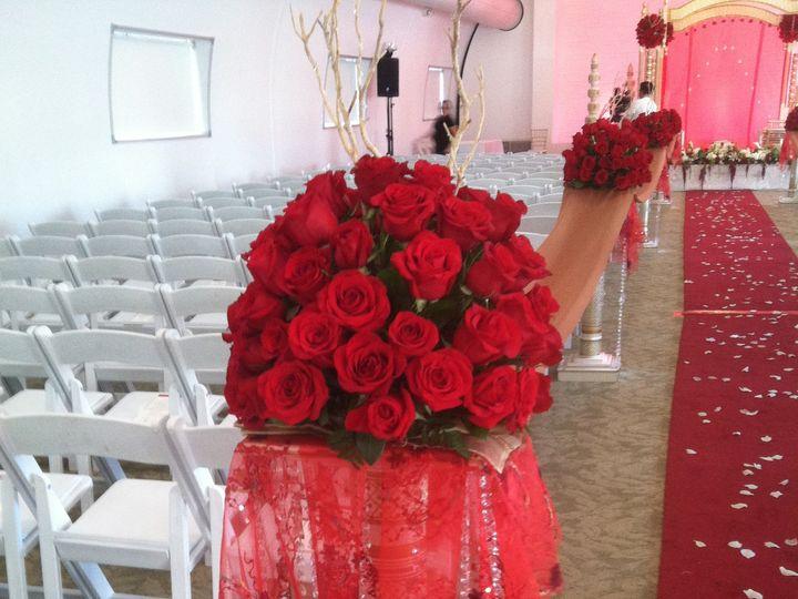 Tmx 1421664324029 Img1809 Fullerton wedding florist