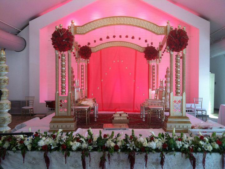 Tmx 1421664346073 Img1811 Fullerton wedding florist