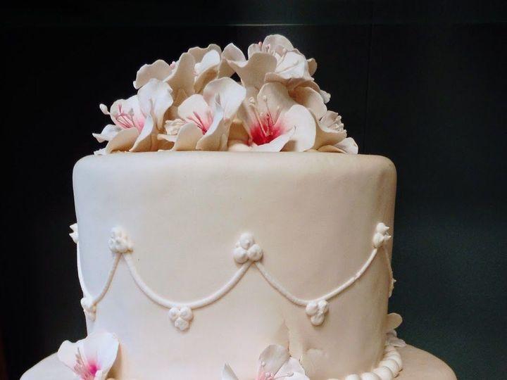 Tmx 1519591495 99c512ea1cd35a39 1519591494 82b12b4be290bb3b 1519591493777 14 SAM 5738 Bloomfield, NJ wedding cake
