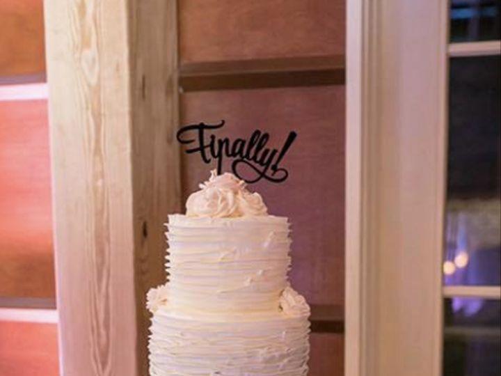Tmx Finally Wedding Cake 11 2018 51 603676 Bloomfield, NJ wedding cake