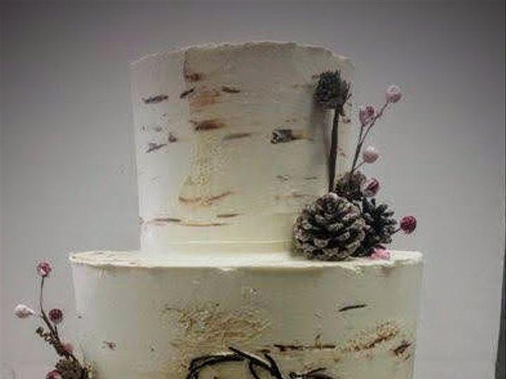 Tmx Mt Wedding Cake 51 603676 Bloomfield, NJ wedding cake