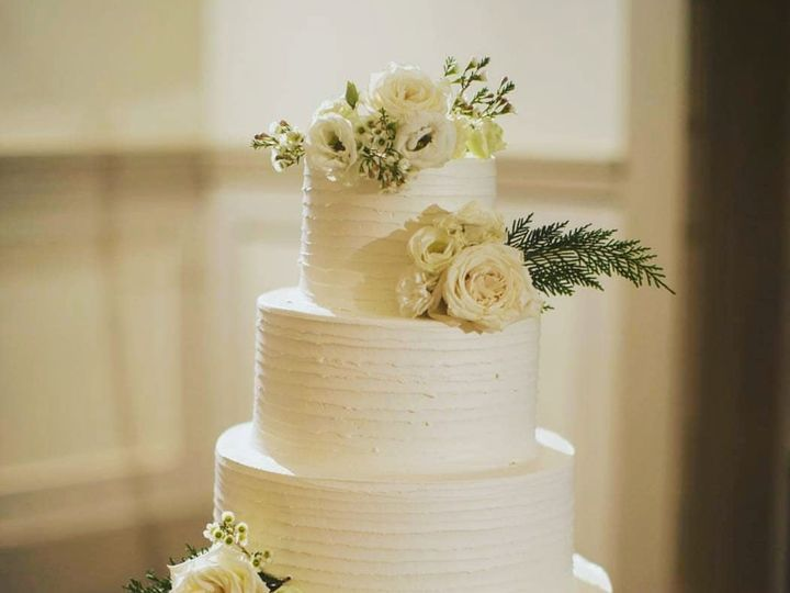 Tmx Wedding Cake 13 51 603676 V1 Bloomfield, NJ wedding cake