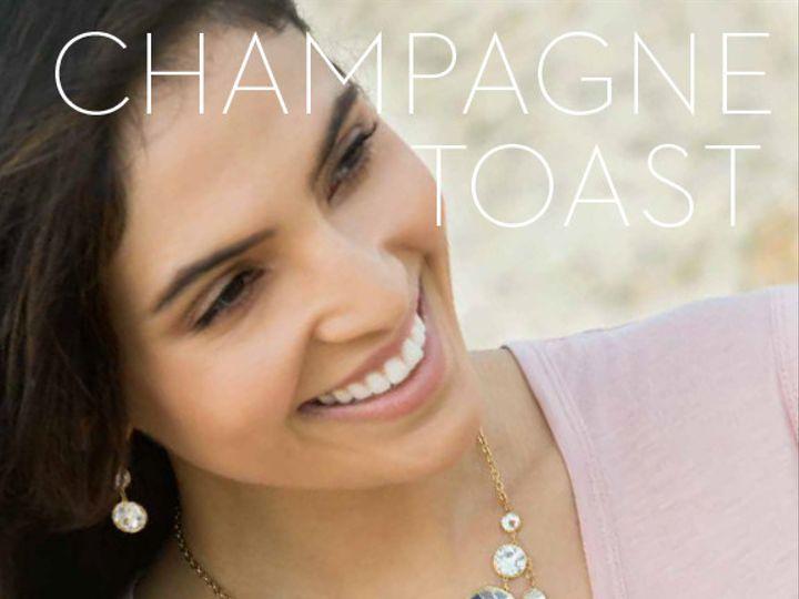 Tmx 1441642191515 Champagnetoast Clearwater wedding jewelry
