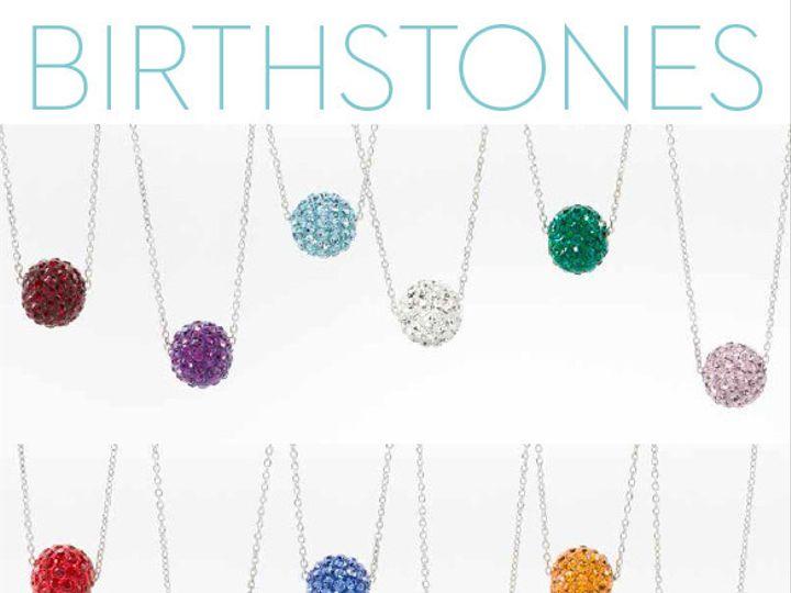 Tmx 1441642206343 Birthstones Clearwater wedding jewelry