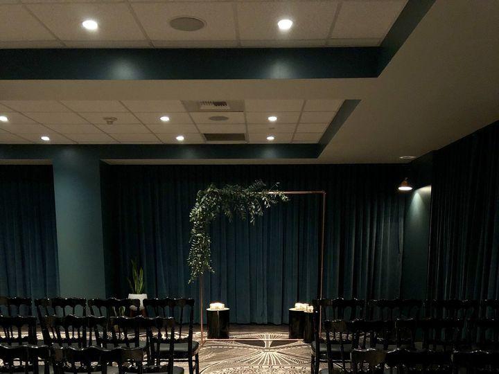 Tmx The Hive Ceremony 51 724676 Seattle, WA wedding venue