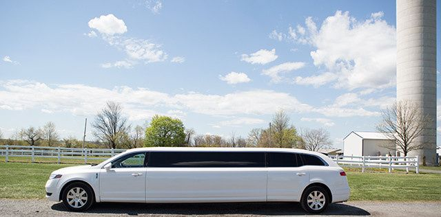 Tmx 1445632902234 Pick A Limo Mkt Newtown wedding transportation