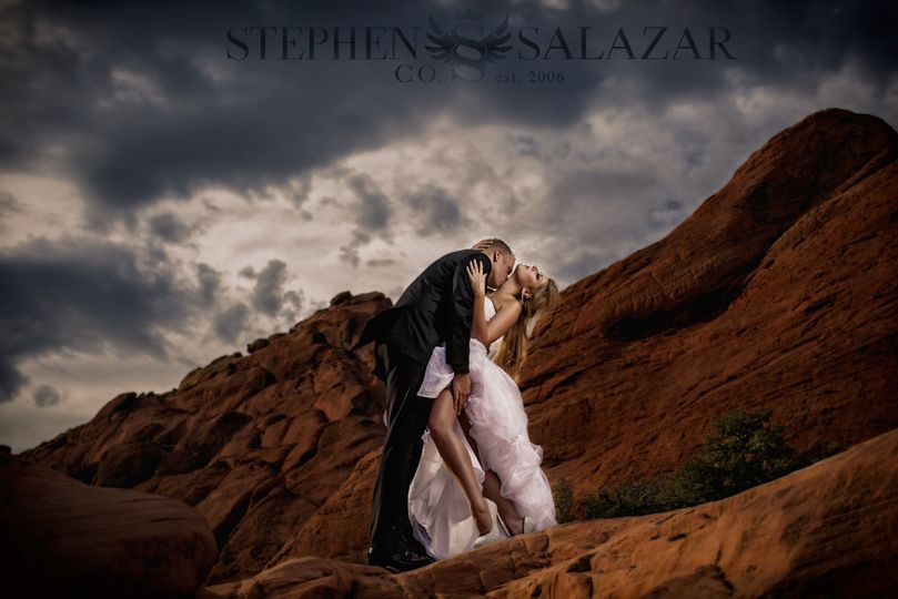 Stephen Salazar Photography