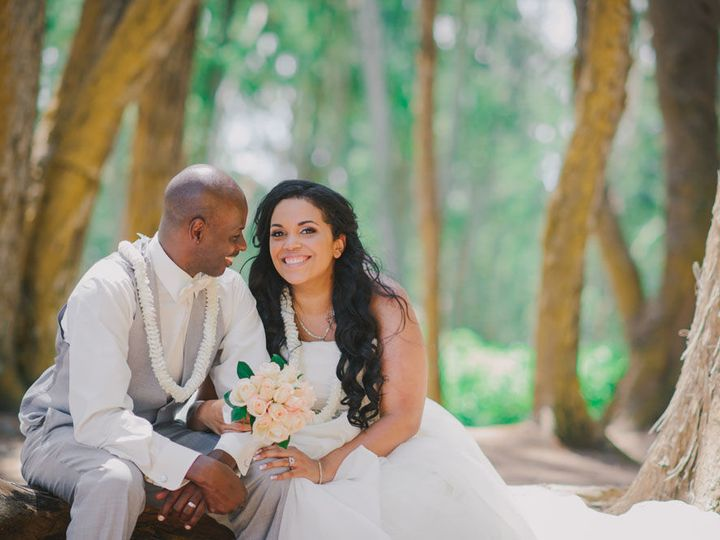 Tmx 1518037725 B1ed8ef0262b4f2f 1518037685 F87c85535b8297f7 1518037671488 25 Weddings Of Hawai Honolulu wedding planner