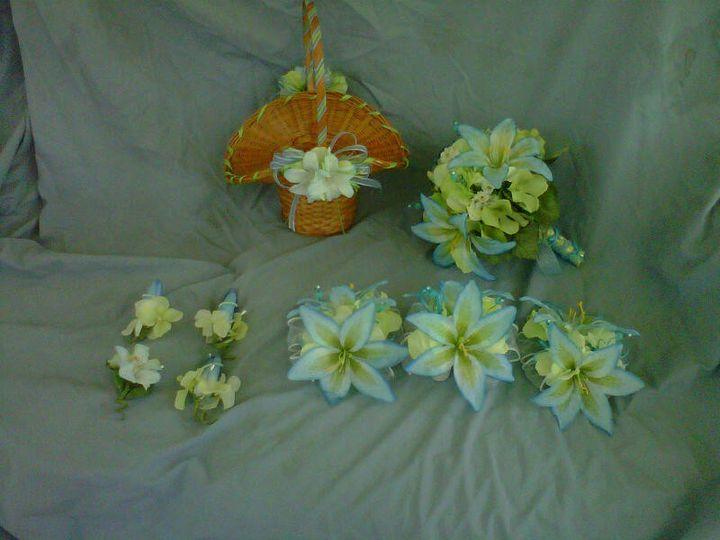 Tmx 1394143634497 Img00165 20130529 143 Akron wedding florist