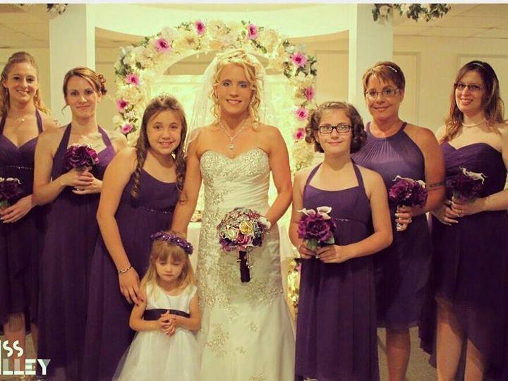 Tmx 1455626594971 105573615565890677846438648917588318242958n Akron wedding florist