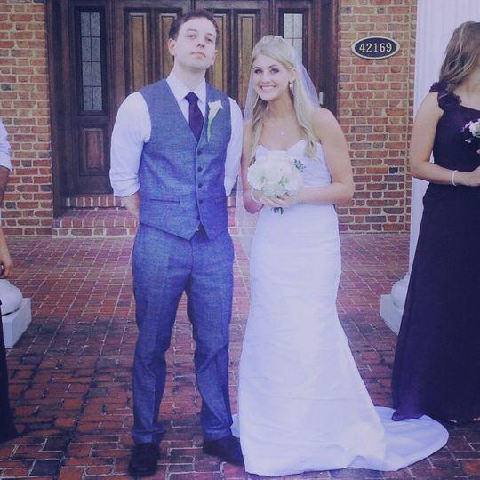 Something Old, Something New Bridal - Dress & Attire - Manassas, VA ...