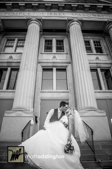 Our 1927 historic building provides a dramatic backdrop for your photographs and is an impressing...