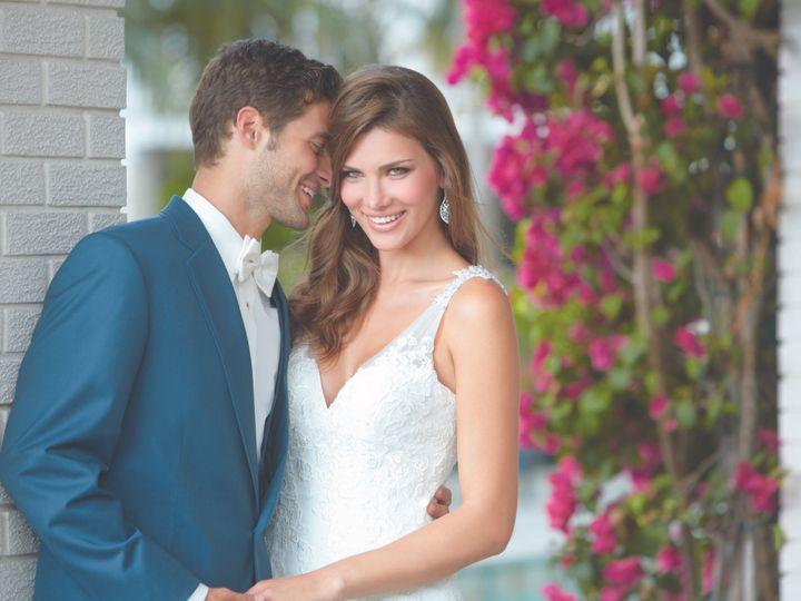 Tmx 1438795130205 Cotblunotallure1028620132606h Slatetux Waterloo wedding dress