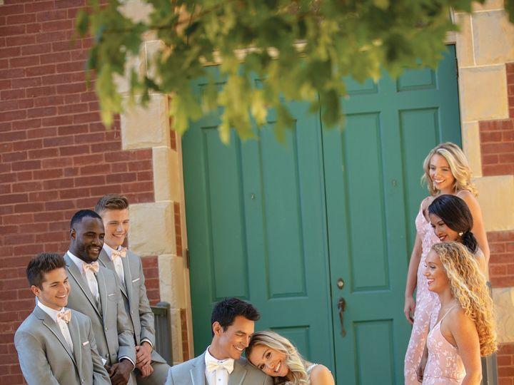 Tmx 264m Heather Grey Lenox Wedding Church Stairsimg 2726 51 646676 157927745514061 Waterloo wedding dress