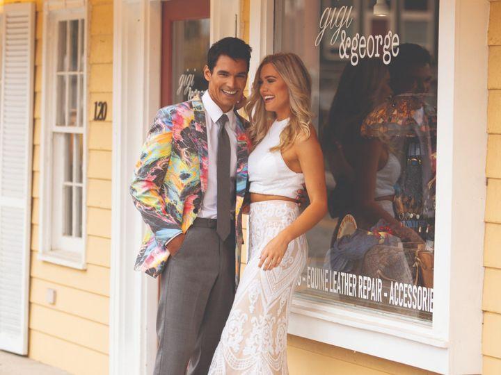Tmx 269 Garcia Reception Couple Yellow Building Sq 51 646676 157927707239822 Waterloo wedding dress