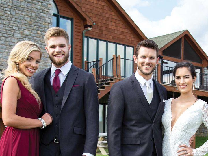 Tmx Charcoal Grey Wedding Suit David Major Select 256m 4 51 646676 Waterloo wedding dress