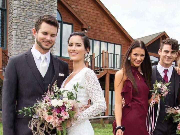 Tmx Grey Wedding Suit David Major Select 256m 2 51 646676 Waterloo wedding dress