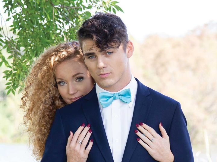 Tmx Navy Prom Suit David Major Select 257m 1  51 646676 Waterloo wedding dress