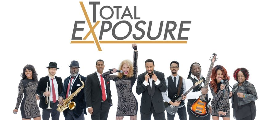 Total Exposure Band