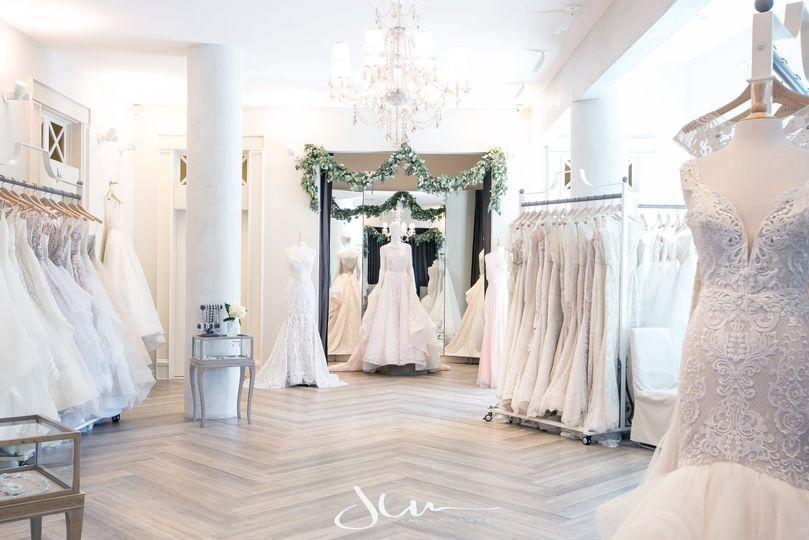 JLM Couture Flagship Boutique