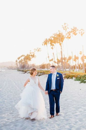 Real Bride - Allison Webb