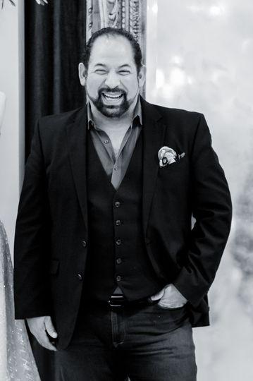 Designer, Lazaro Perez