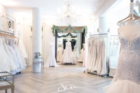 JLM Couture Flagship Boutique