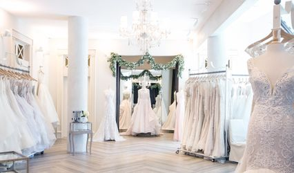 JLM Couture Flagship Boutique 1