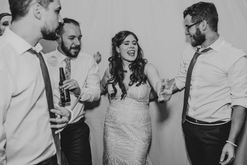 Columbia Winery Wedding