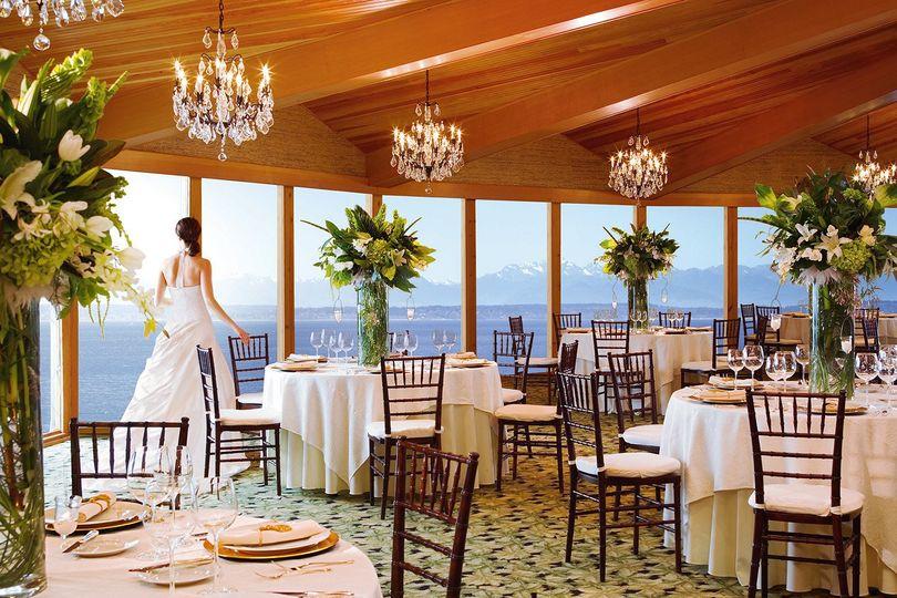 Free wedding venues seattle wa