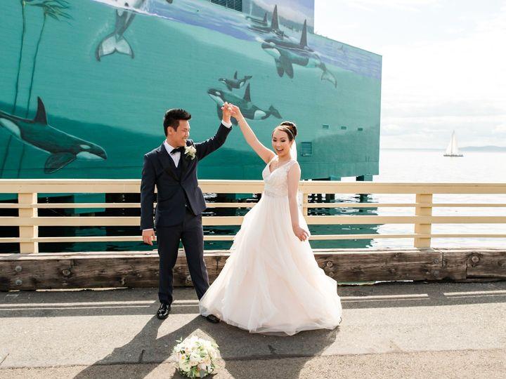 Tmx Anna Ray Edgewater Hotel Lloyd Photographers29905 51 107676 157428576385593 Seattle, Washington wedding venue