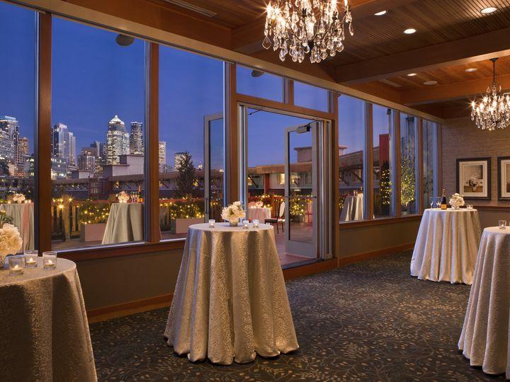 Tmx Terrace Room Evening 51 107676 160986660016908 Seattle, WA wedding venue